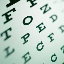 Słaby wzrok