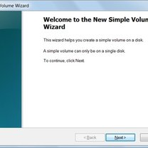 tworzenie partycji w windows 7 - krok 6