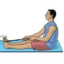 Ćwiczenia na łydki