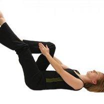 ćwiczenia pilates krok 2