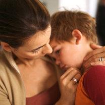 nudności u dziecka