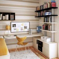 mały pokój urządzanie