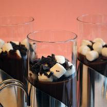 pudding czekoladowy z Irish cream