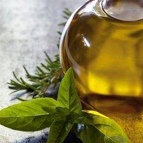 oregano i oliwa