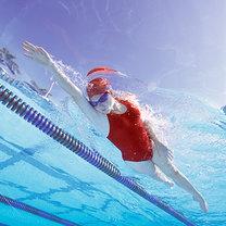 Zalety pływania krok 1
