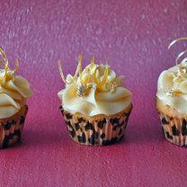 dekoracja muffinek