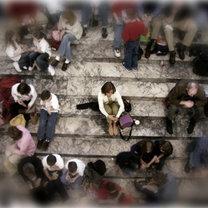Samotność społeczna.