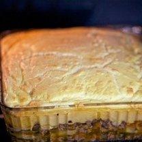 Zapiekanka ziemniaczana z mięsem mielonym 21