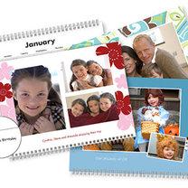 Kalendarz ze zdjęciami
