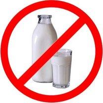 mleko - stop