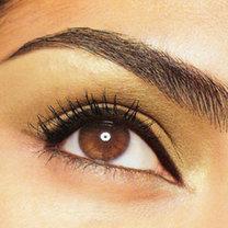 idealny makijaż oczu