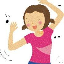 ćwiczenia z muzyką