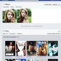 Zmiana zdjęcia na Facebooku