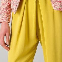spodnie wiosna 2012