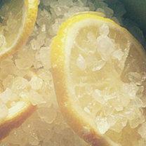 sól cytrynowa do kąpieli