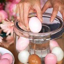 stroik na Wielkanoc - krok 2