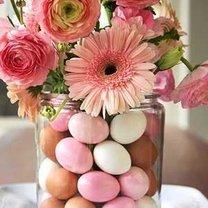 stroik na Wielkanoc - krok 3