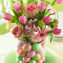 stroik na Wielkanoc