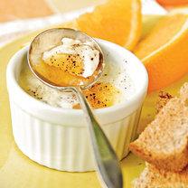 Jajka w kokilkach