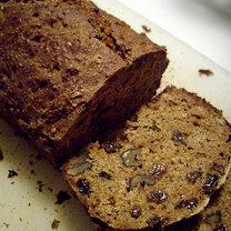 Chleb marchewkowy z cynamonem