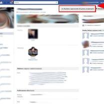 Anulowanie zaproszenia do znajomych na Facebooku 1