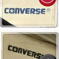 Wkładka Converse