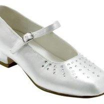 buty na komunię dla dziewczynki - propozycja 6