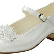 buty na komunię dla dziewczynki - propozycja 7
