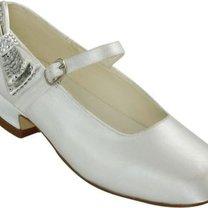 buty na komunię dla dziewczynki - propozycja 8