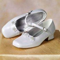 buty na komunię dla dziewczynki - propozycja 9