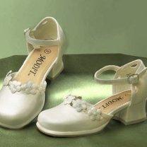 buty na komunię dla dziewczynki - propozycja 10