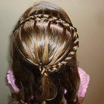 Fryzury Komunijne Długie Włosy Porady Na Tipypl
