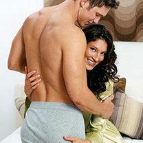 męskie strefy erogenne - krok 2