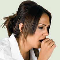 objawy ataku astmy - krok 2