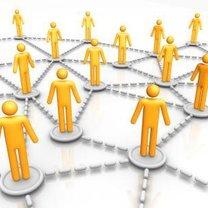 sieć kontaktów