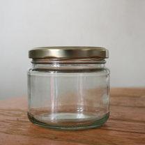 Peeling z soli krok 1