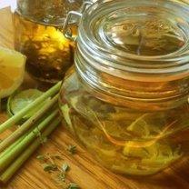 sok z cytryny i limonki