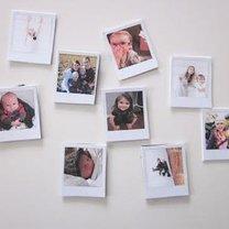 Magnesy na lodówkę ze zdjęciami