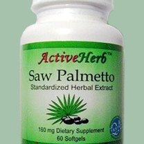 suplement diety Saw Palmetto