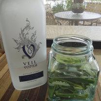 Wódka Jalapeno