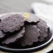 herbatniki czekoladowe
