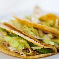 tacos z serem