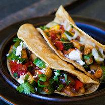 tacos z warzywami