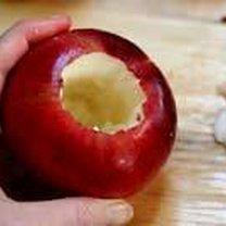 jabłka pieczone - krok 3