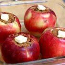 jabłka pieczone - krok 4