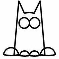 Rysowanie kota krok 4