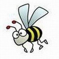 Rysowanie pszczoły krok 6