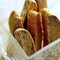 biscotti z dyni