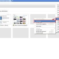 Rozszerzenia Chrome 1
