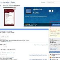 Rozszerzenia Chrome 5